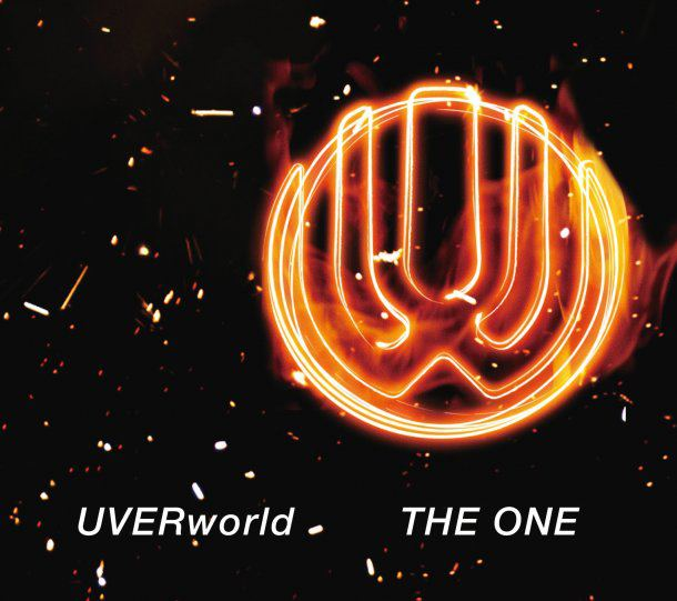 Album THE ONE by UVERworld
