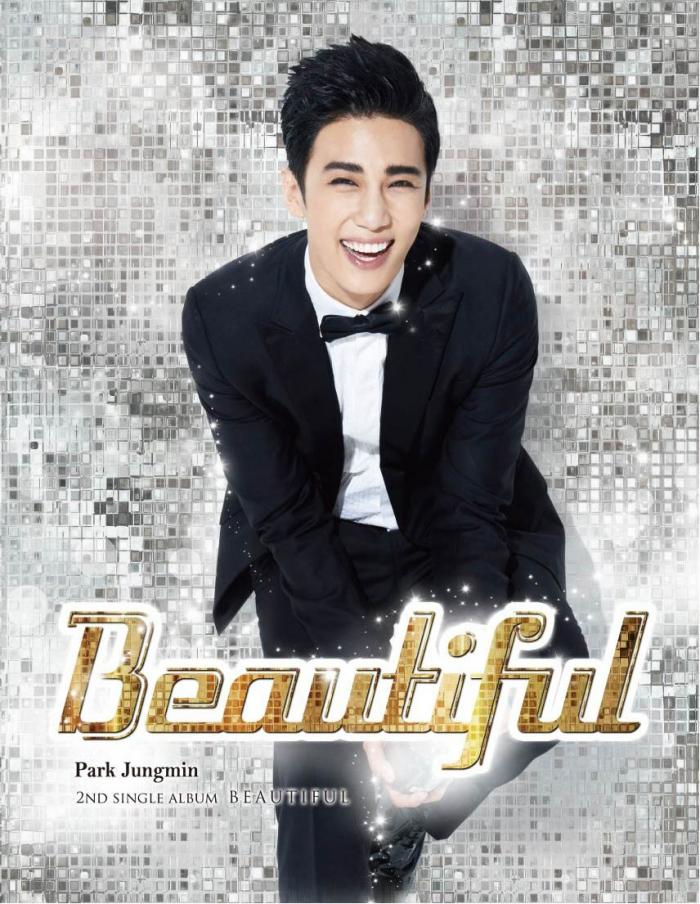 Single Beautiful by Park Jung Min