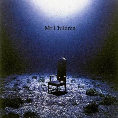 Album Shinkai by Mr.Children