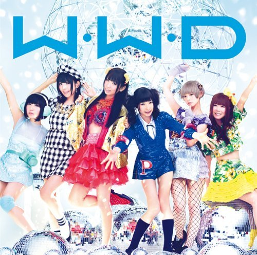 Single W.W.D/Fuyu e to Hashiridasuo! by Dempagumi.inc