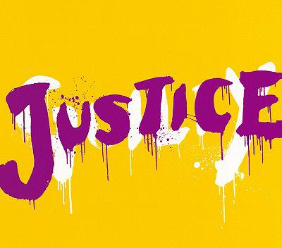 Album JUSTICE by GLAY