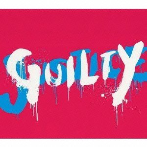 Album GUILTY by GLAY