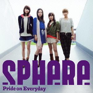 Single Pride on Everyday by sphere