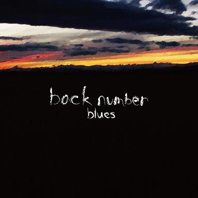 Album blues by back number