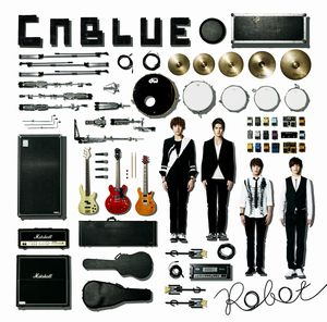 Single Robot by CNBLUE