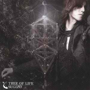 Album TREE OF LIFE by SUGIZO