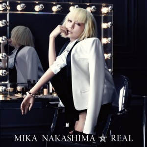 Album REAL by Mika Nakashima