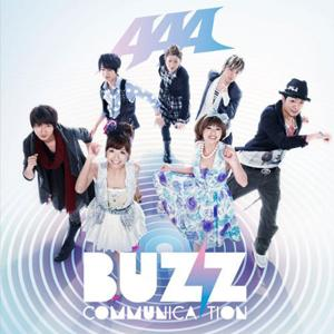 Album Buzz Communication by AAA