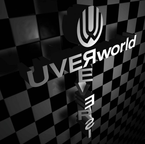 Single REVERSI by UVERworld