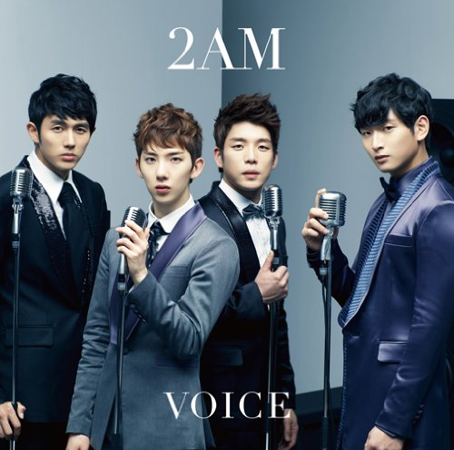 Album VOICE by 2AM