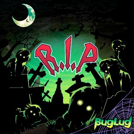 Single R.I.P by BugLug