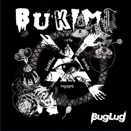 Single BUKIMI by BugLug