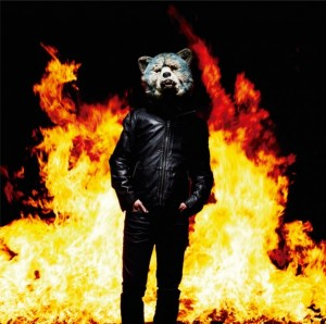 Emotions by MAN WITH A MISSION