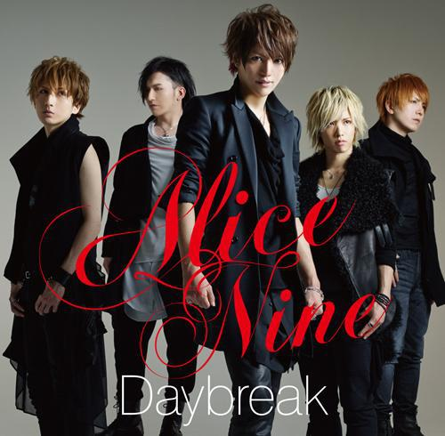 Daybreak by Alice Nine