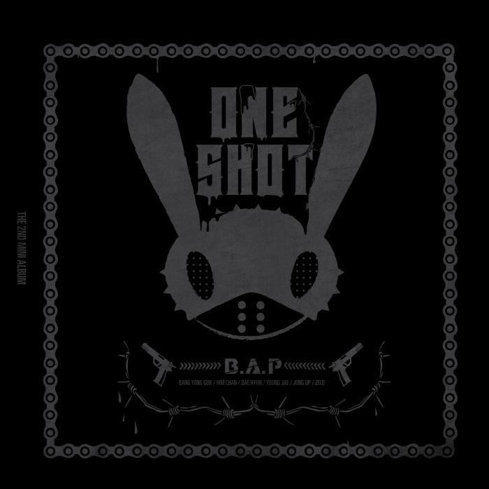 Single One Shot by B.A.P