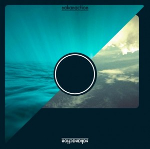 Album sakanaction by Sakanaction