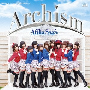 Album Archism by Junjou no Afilia