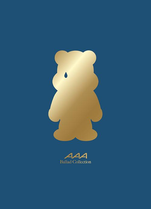 Album Ballad Collection by AAA