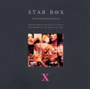 Album Star Box by X Japan