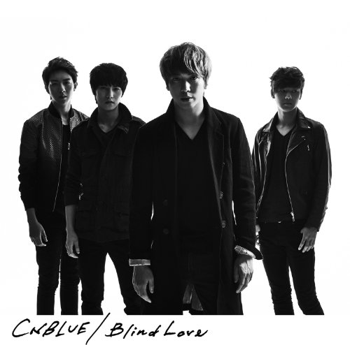 Single Blind Love by CNBLUE