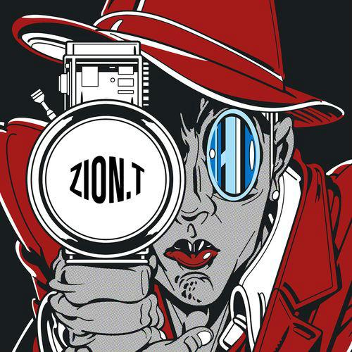 Album Red Light by Zion.T