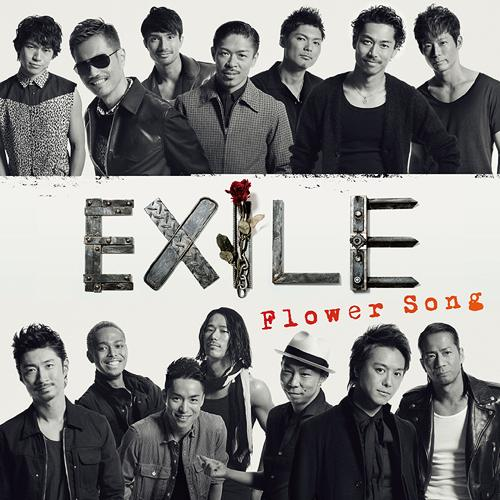 Single Flower Song by EXILE