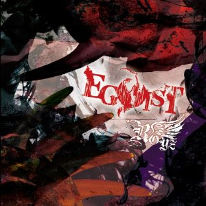 Single EGOIST by Royz