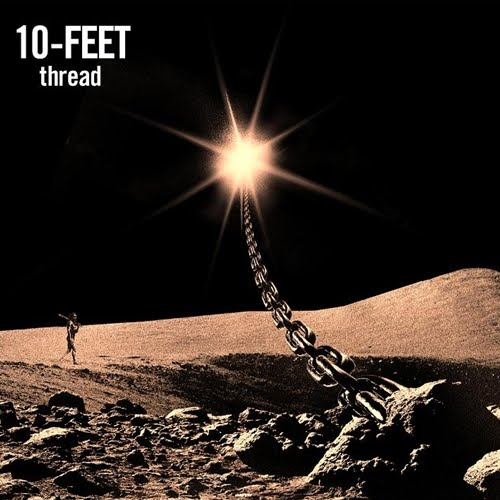 Album thread by 10-FEET