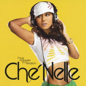 I Fell In Love With The DJ by Che'Nelle