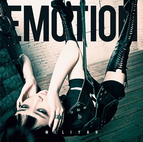Single EMOTION by Miliyah Kato