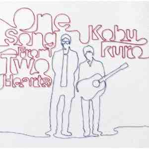 Single One Song From Two Hearts / Diamond by Kobukuro