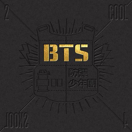 Single 2 Cool 4 Skool by BTS