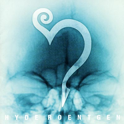 Album Roentgen by Hyde