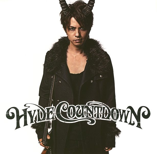 Single Countdown by Hyde