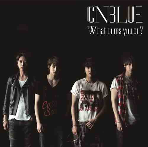 Single Lady by CNBLUE