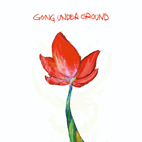 Album Heartbeat by Going Under Ground