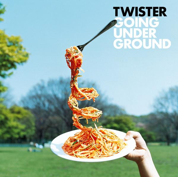 Single Twister by Going Under Ground