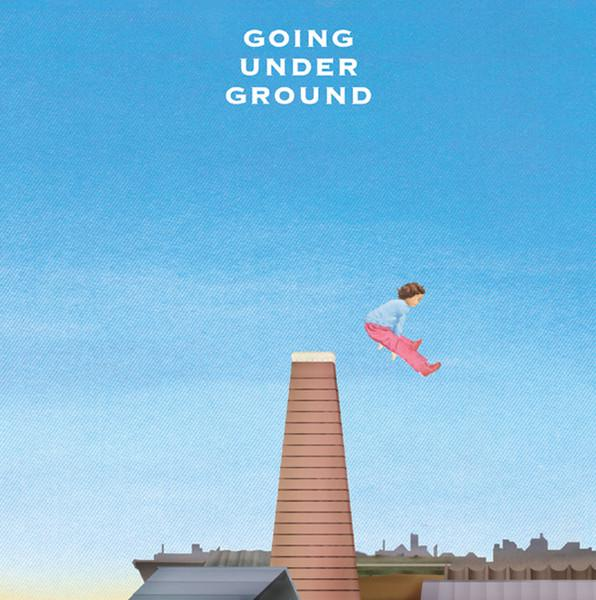 Single Vista / Humming Life by Going Under Ground