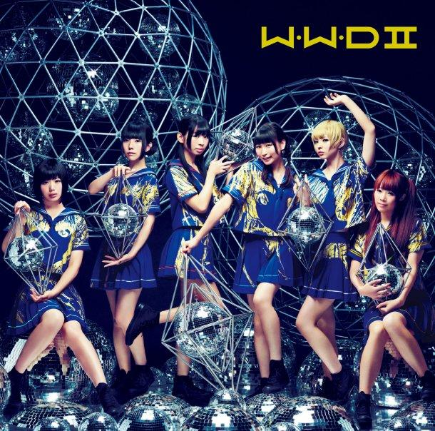 Single W.W.DⅡ by Dempagumi.inc