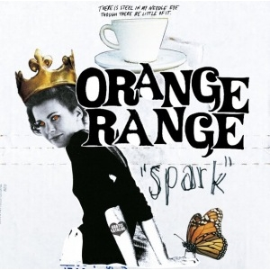 Album Spark by ORANGE RANGE