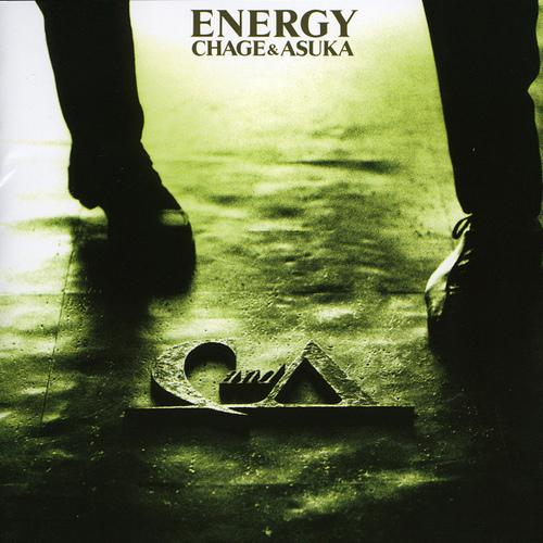 Album ENERGY by CHAGE & ASKA