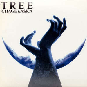 Album TREE by CHAGE & ASKA