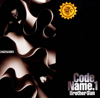 Album Code Name.1 Brother Sun by CHAGE & ASKA