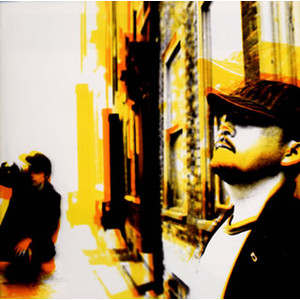 Album NOT AT ALL by CHAGE & ASKA
