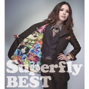 Album Superfly BEST by Superfly