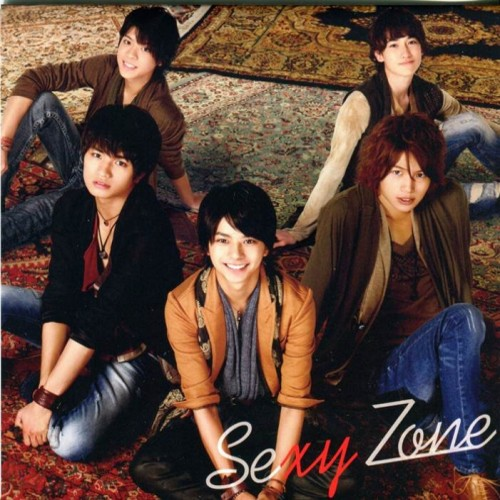 Single Bye Bye Du Bye~See you again~ by Sexy Zone