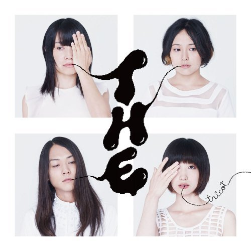 Album THE by tricot