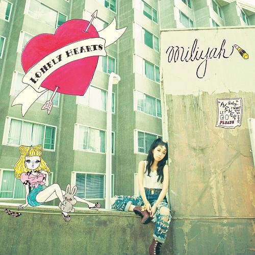 Single Lonely Hearts by Miliyah Kato