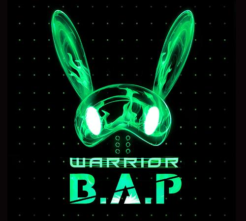 Single Warrior(Japanese Ver.) by B.A.P