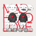 MAD HEAD LOVE by